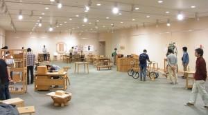 木の仕事展IN東海