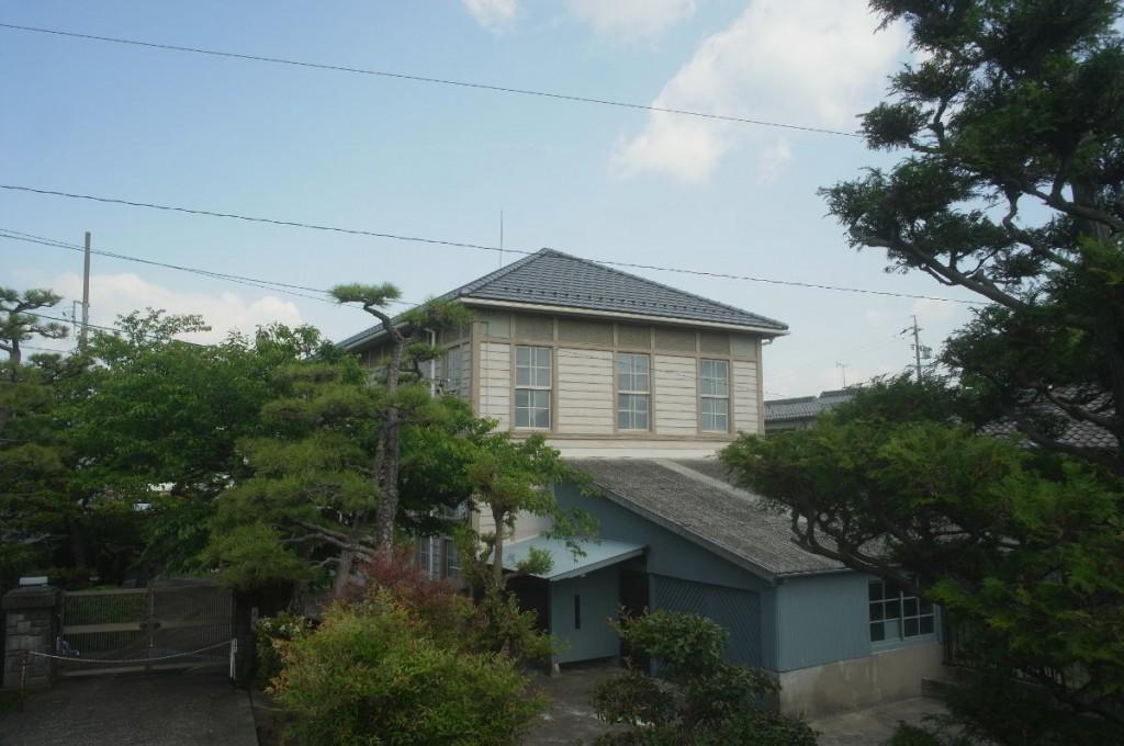 旧武藤医院1 GXR A12 28mm
