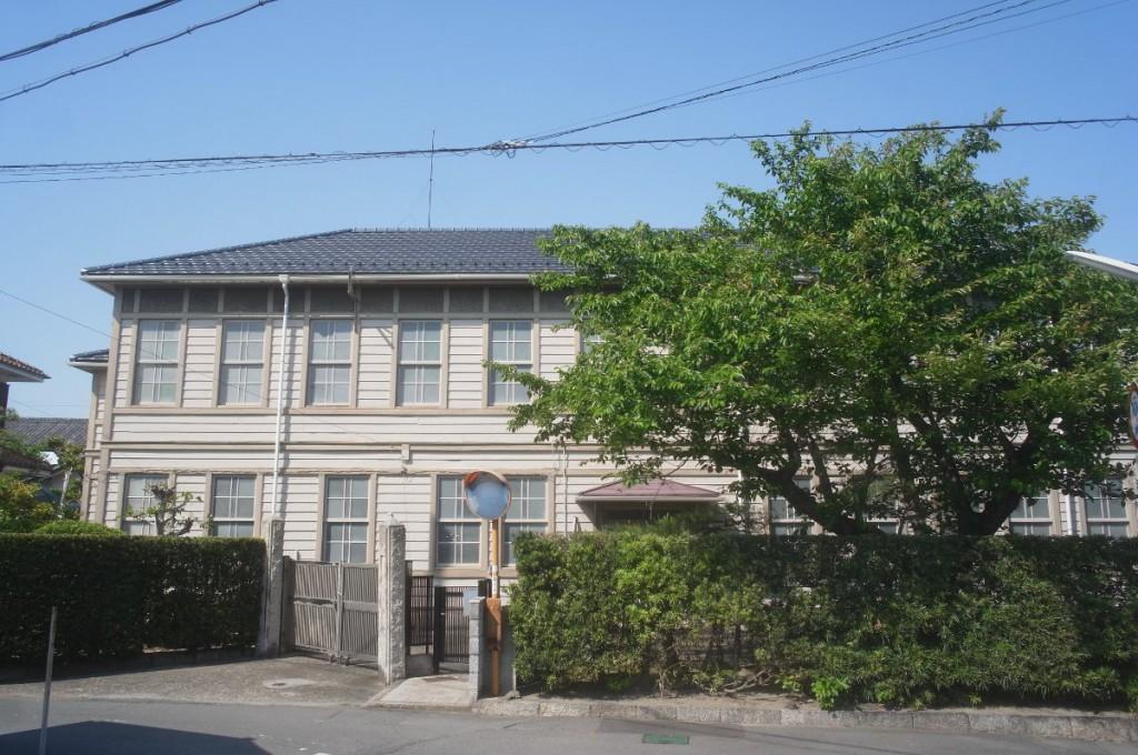旧武藤医院2 GXR A12 28mm