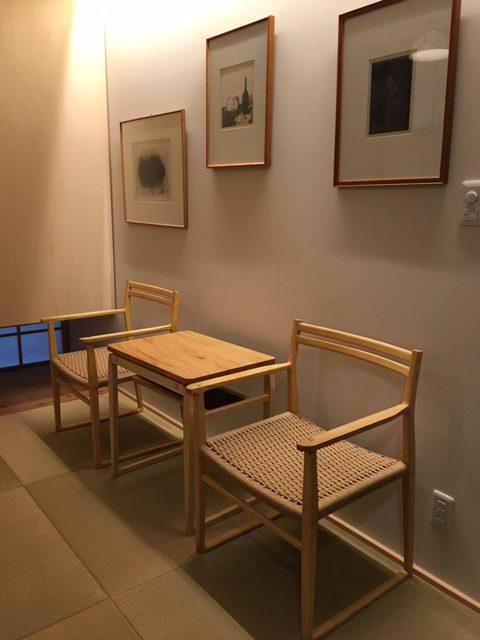 駒井邸ギャラリー